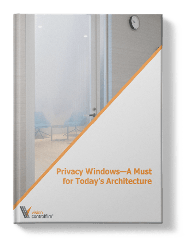 Privacy Windows—A Must For Today's Architecture EBook